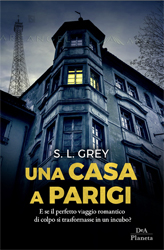 The Apartment - S.L. Grey - Italian Cover - De Agostini