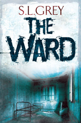 The Ward paperback cover